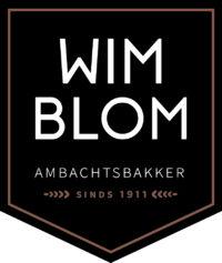 Wim Blom logo